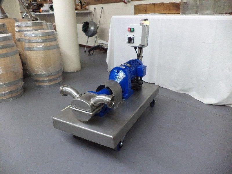 Liverani-Flex-Impellor-Pump-1