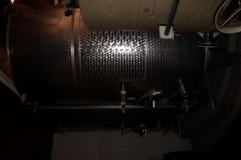 VEDO-5000LT-TANK