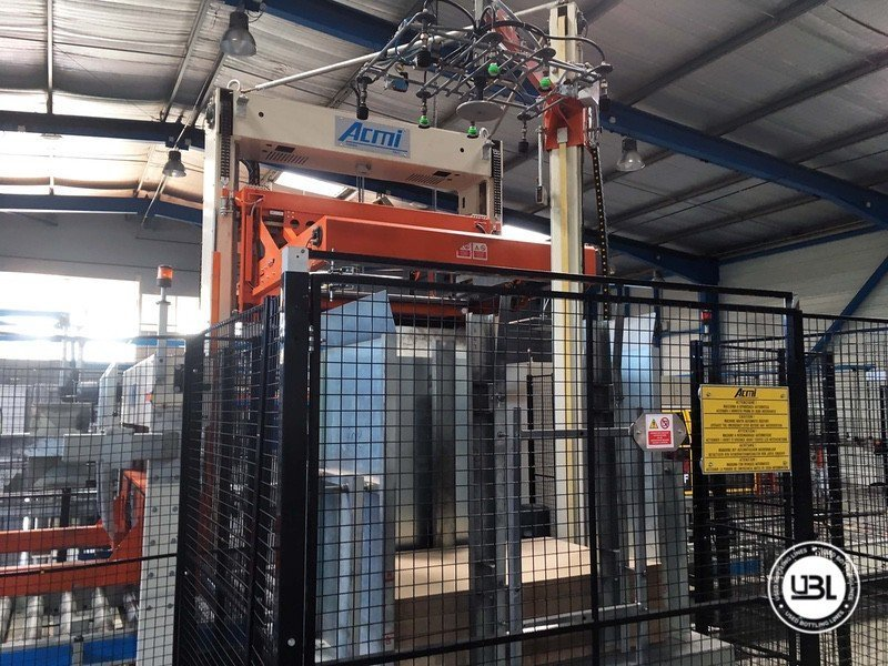 palletizer-Acmi-Rasar-P135-pallet-used-bottling-lines-1