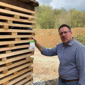 AP John American Oak, Forest Selections